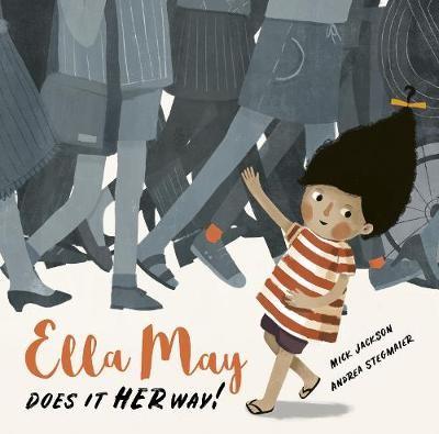 Ella May Does It Her Way -