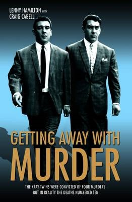 Getting Away With Murder - pr_367221