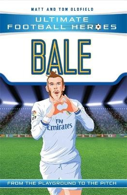 Bale (Ultimate Football Heroes) - Collect Them All! -