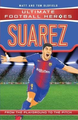 Suarez (Classic Football Heroes) - Collect Them All! - pr_176803