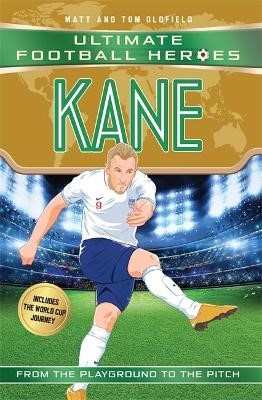 Kane (Ultimate Football Heroes - Limited International Edition) -