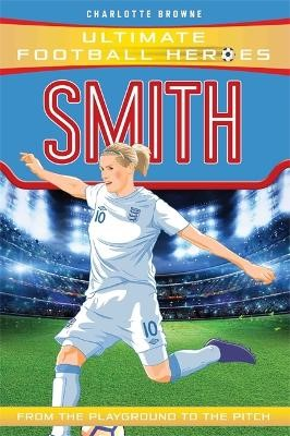 Smith (Ultimate Football Heroes) -
