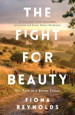 The Fight for Beauty - pr_20807
