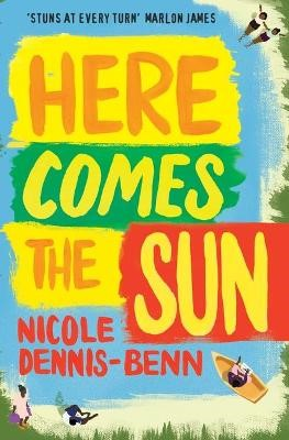 Here Comes the Sun -