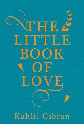 The Little Book of Love - pr_1832258