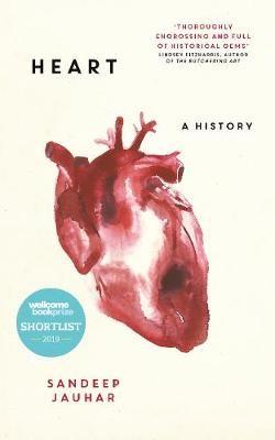 Heart: A History -