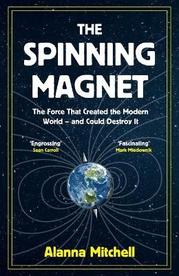 The Spinning Magnet -