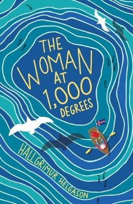 The Woman at 1,000 Degrees -
