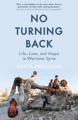 No Turning Back -