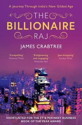 The Billionaire Raj -