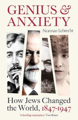 Genius and Anxiety -