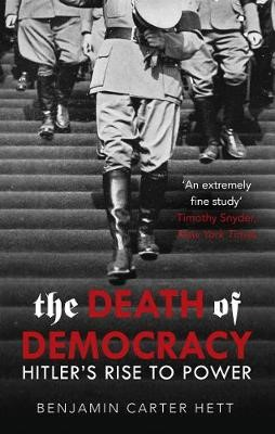 The Death of Democracy -