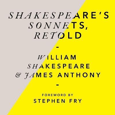 Shakespeare's Sonnets, Retold - pr_2124