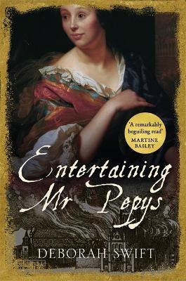 Entertaining Mr Pepys -