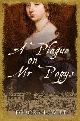 A Plague on Mr Pepys - pr_248371