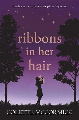 Ribbons in Her Hair -