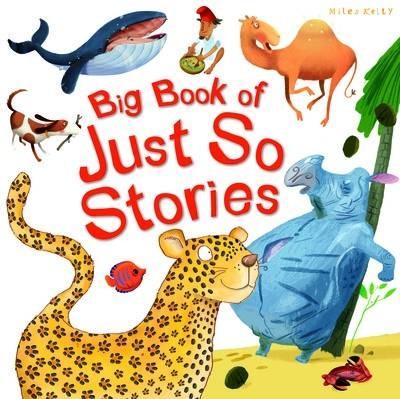 C96 Big Book Of Just So Stories - pr_248716