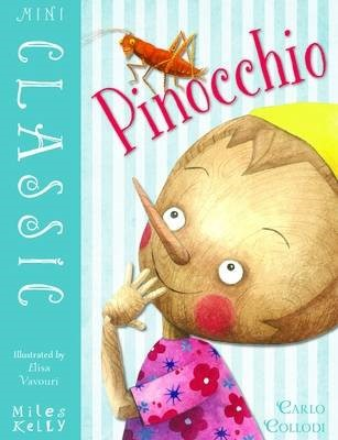 Mini Classic Pinocchio - pr_248403