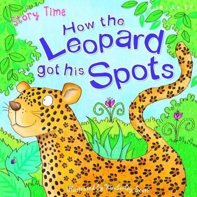 How the Leopard got his Spots - pr_45569