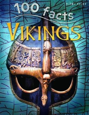 100 Facts Vikings -