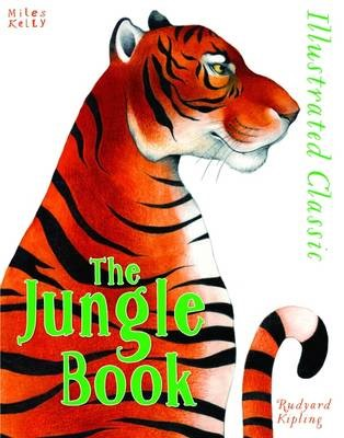 Illustrated Classic: Jungle Book - pr_50819