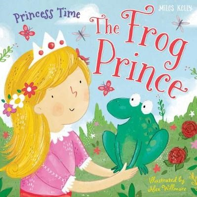 My Fairytale Time: The Frog Prince - pr_29393