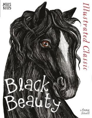 Illustrated Classic: Black Beauty - pr_248418