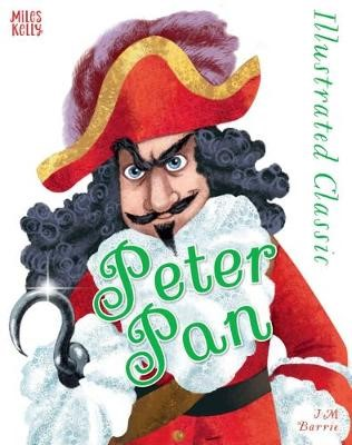 Illustrated Classic: Peter Pan -