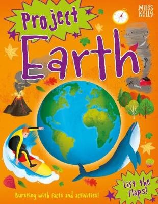 Project Earth -