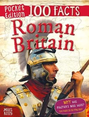 100 Facts Roman Britain Pocket Edition - pr_248797