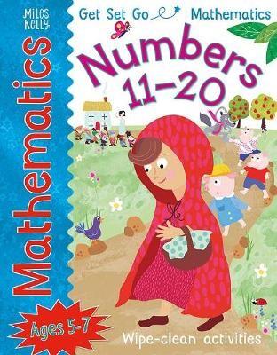 Get Set Go: Mathematics - Numbers 11-20 - pr_237006