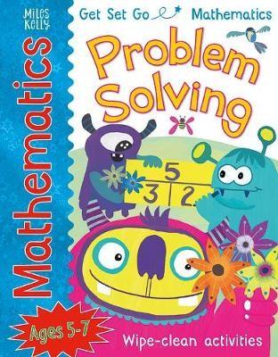 Get Set Go: Mathematics - Problem Solving - pr_237009