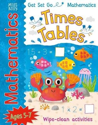 Get Set Go: Mathematics - Times Tables - pr_237008