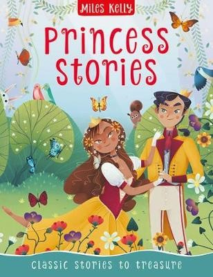 Princess Stories - pr_111383