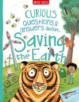 Curious Questions & Answers about Saving the Earth - pr_70361