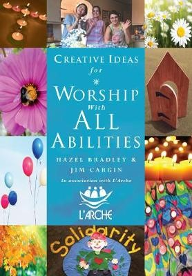 Creative Ideas For Worship With All Abilities - pr_1704628