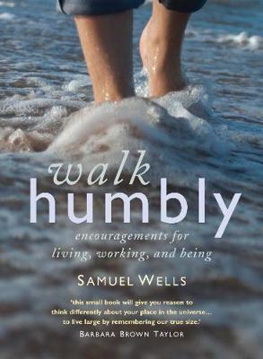 Walk Humbly -