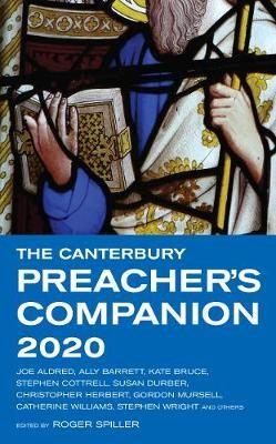 The Canterbury Preacher's Companion 2020 - pr_415164