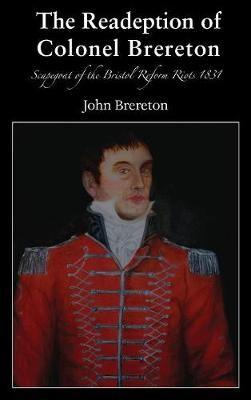 The Readeption of Colonel Brereton - pr_36750