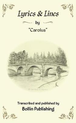 "Lyrics & Lines by ""Carolus"" - pr_340422"
