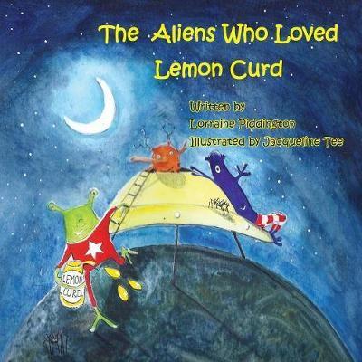 The Aliens Who Loved Lemon Curd - pr_15999