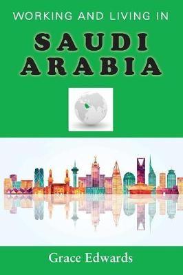 Working and Living in Saudi Arabia - pr_247837
