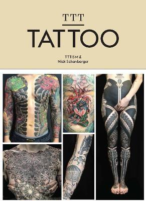 TTT: Tattoo -