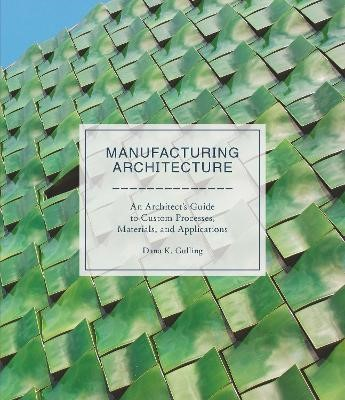 Manufacturing Architecture - pr_59430
