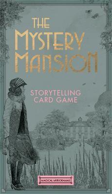 The Mystery Mansion - pr_59442