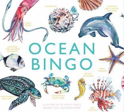 Ocean Bingo -
