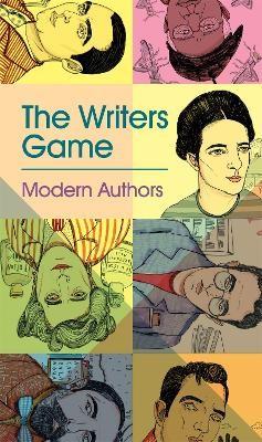 The Writer's Game - pr_59409