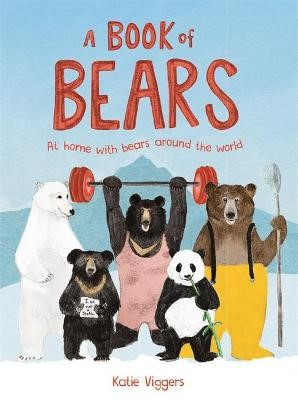 A Book of Bears -