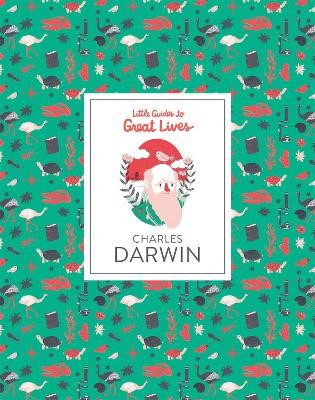 Charles Darwin: Little Guide to Great Lives - pr_129104