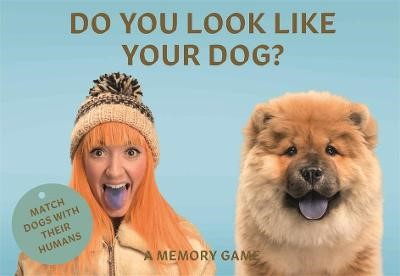 Do You Look Like Your Dog? -